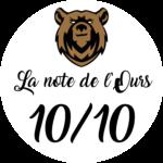 Le Bar de l'Ours 10 / 10
